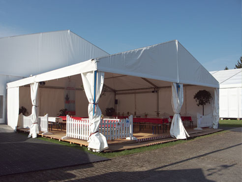 MESSE WETTERAU Catering Carré