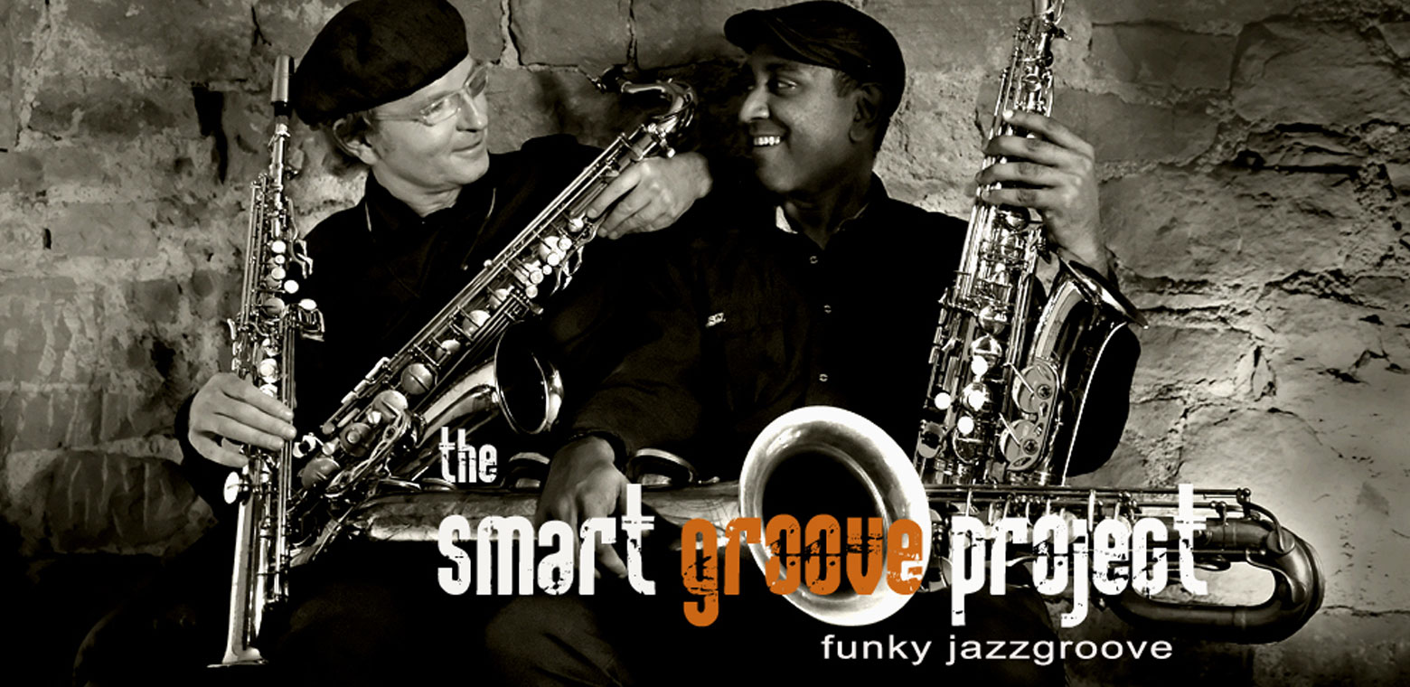 """the smartgroove-project"" auf der MESSE WETTERAU"